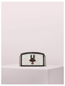 Spademals Money Bunny East West Crossbody - Multi - One Size