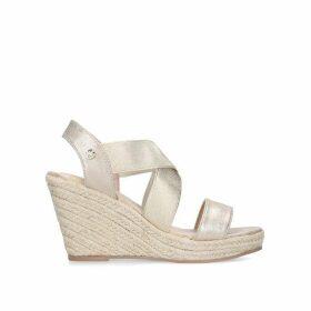 Carvela Daffodil Sandals