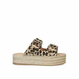 Carvela Kleverer Sandals