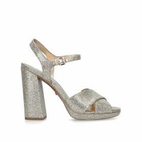 Kurt Geiger Alexia Platform Sandals