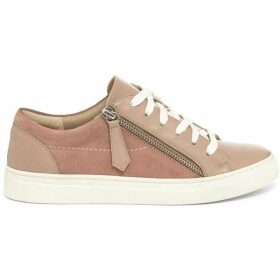 Phase Eight Skyla Side Zip Trainers