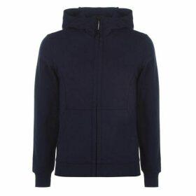 CP COMPANY Full Zip Hooded Goggle Sweatshirt