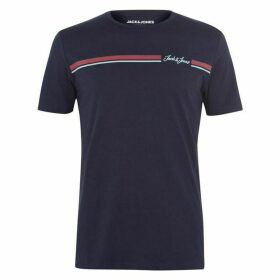 Jack and Jones Davis T Shirt