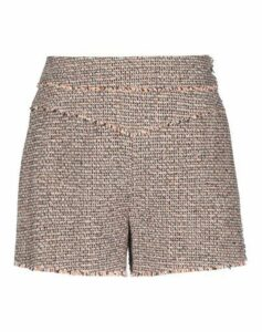 CHLOÉ TROUSERS Shorts Women on YOOX.COM
