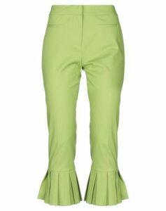 TRUE ROYAL TROUSERS 3/4-length trousers Women on YOOX.COM