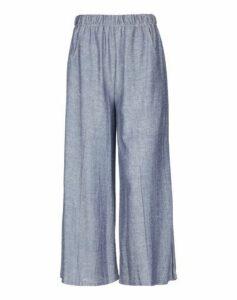 ERNESTO CHIARI TROUSERS Casual trousers Women on YOOX.COM