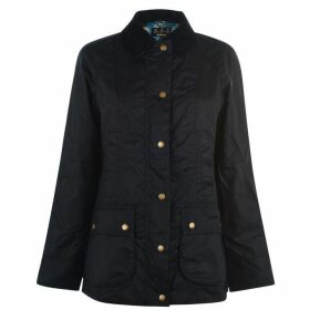 Barbour Lifestyle Barbour Eleanor Wax Jacket
