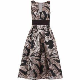 Coast Emele Jacquard Dress