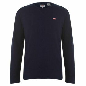 Levis Chest Hit Sweater