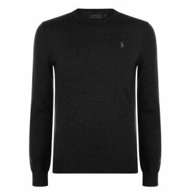 Polo Ralph Lauren Merino Wool Jumper
