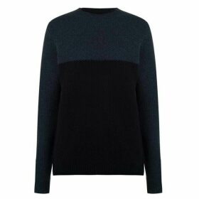 Barbour Lifestyle Barbour Talon Crew Neck Jumper