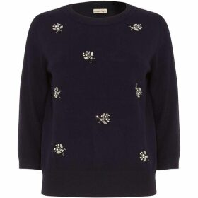 Phase Eight Bayleigh Bumble Bee Knit Jumper