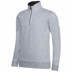 Oscar Jacobson Hawkes Course Pullover Mens
