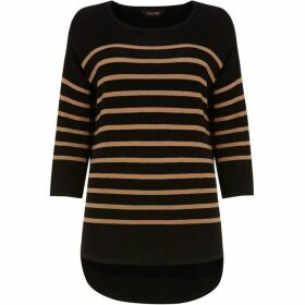 Phase Eight Breton Stripe Megg Knit