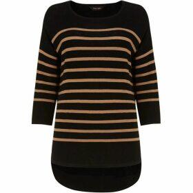 Phase Eight Breton Stripe Megg Knit