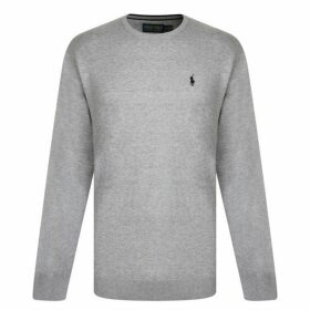 Polo Ralph Lauren Crew Neck Sweatshirt