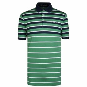 Polo Ralph Lauren Stripe Polo Shirt