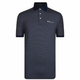 Polo Ralph Lauren Texture Polo Shirt