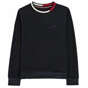 Tommy Hilfiger Crew Logo Sweater