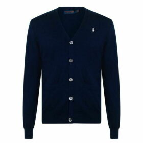 Polo Ralph Lauren Sweater Cardigan
