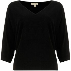 Phase Eight Cristine V Neck Batwing Knit
