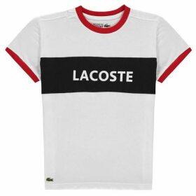 Lacoste Vintage T Jn94