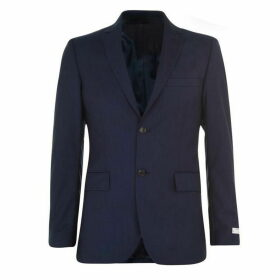 Tiger of Sweden Check Blazer