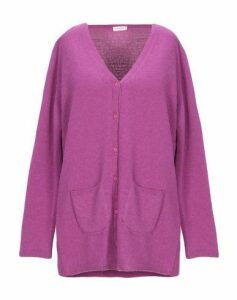 ROSSOPURO KNITWEAR Cardigans Women on YOOX.COM