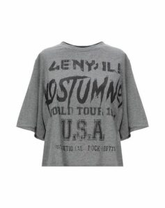 KOSTUMNº1 GENYAL! TOPWEAR T-shirts Women on YOOX.COM