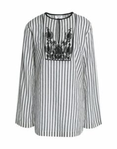 DAY BIRGER ET MIKKELSEN SHIRTS Blouses Women on YOOX.COM