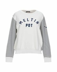 MELTIN POT TOPWEAR Sweatshirts Women on YOOX.COM