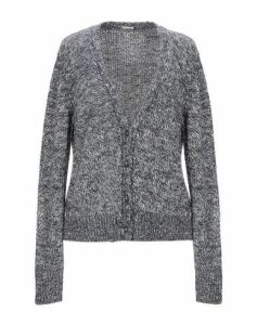 MASSIMO ALBA KNITWEAR Cardigans Women on YOOX.COM