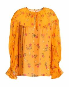 EMILIA WICKSTEAD SHIRTS Blouses Women on YOOX.COM