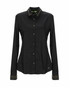 VERSACE JEANS SHIRTS Shirts Women on YOOX.COM