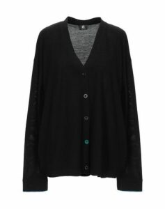 PS PAUL SMITH KNITWEAR Cardigans Women on YOOX.COM