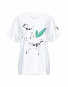 P.A.R.O.S.H. TOPWEAR T-shirts Women on YOOX.COM