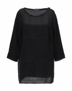 ROSSELLA JARDINI SHIRTS Blouses Women on YOOX.COM