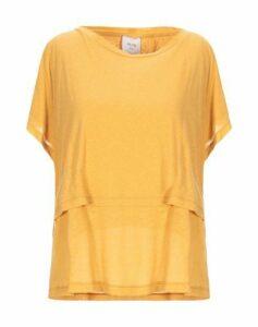 ALYSI TOPWEAR T-shirts Women on YOOX.COM
