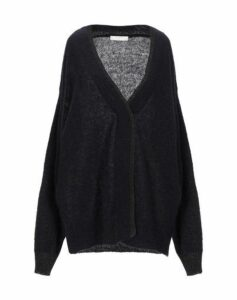 BEATRICE B KNITWEAR Cardigans Women on YOOX.COM