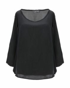 FEMME by MICHELE ROSSI SHIRTS Blouses Women on YOOX.COM