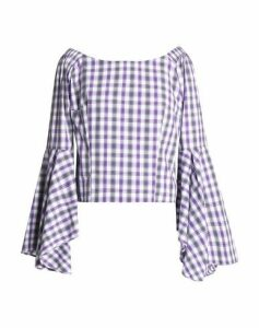 PETERSYN SHIRTS Blouses Women on YOOX.COM