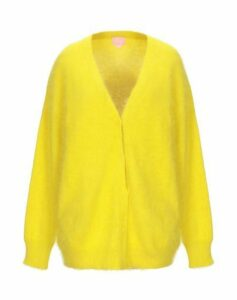 GIAMBA KNITWEAR Cardigans Women on YOOX.COM