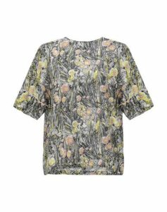N°21 SHIRTS Blouses Women on YOOX.COM