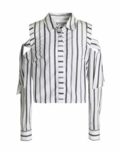 MILLY SHIRTS Shirts Women on YOOX.COM