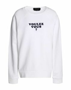 VANESSA SEWARD TOPWEAR Sweatshirts Women on YOOX.COM