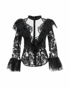 LUCILLE SHIRTS Blouses Women on YOOX.COM