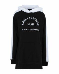 KARL LAGERFELD TOPWEAR Sweatshirts Women on YOOX.COM