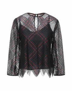 TOMMY HILFIGER SHIRTS Blouses Women on YOOX.COM