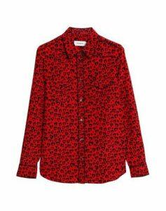 COACH SHIRTS Shirts Women on YOOX.COM