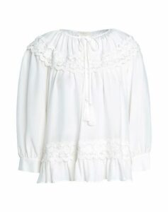 KATE SPADE New York SHIRTS Blouses Women on YOOX.COM